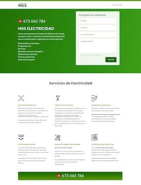 HGS ELECTRICIDAD
